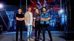 RTL geeft liveshows The Voice of Holland opfrisbeurt