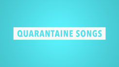 Quarantaine Songs: Spice Girls, Gerri Halliwell & Robbie Williams