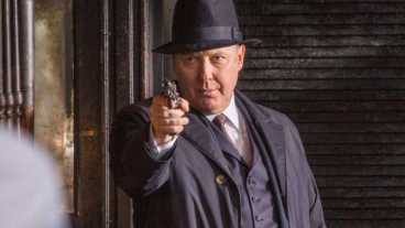 Must-see van de week: The Blacklist