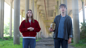 Must-see van de week: The End of the F***ing World