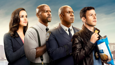 Must-see van de week: Brooklyn Nine-Nine