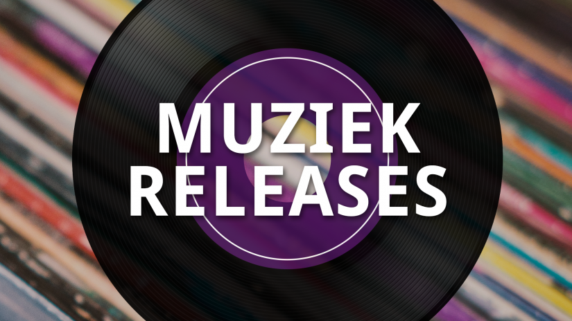 Muziek Releases: Miss Montreal, Idaly, Jente Charlotte & James Bay